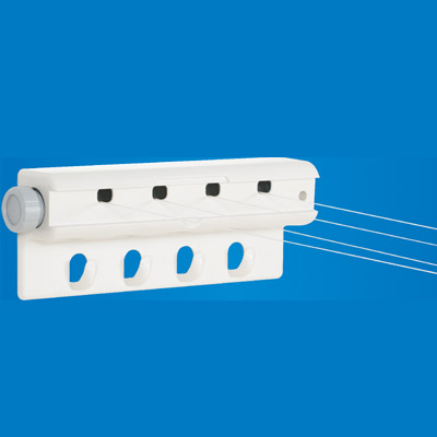 LYQ108 4 Line Indoor Retractable with hooks