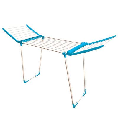 LYJ114 Free Standing Clothes Airer